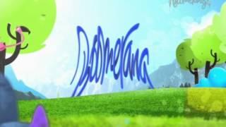 Boomerang CE (Romania) - Continuity 18.02.2014