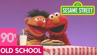 Sesame Street: Sharing Song with Elmo and Ernie