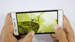 Honor 4C Budget Android Smartphone Gaming Review