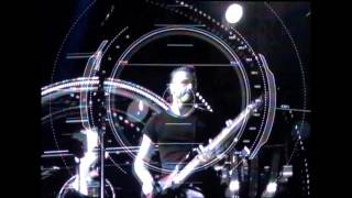 [Full HD Pro-shot] Muse - 7.Hysteria (live @ Seoul, Korea 2015-09-30)