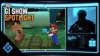 XCOM 2's Creative Director Reacts To Mario + Rabbids Kingdom Battle