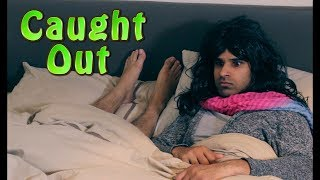 When She Catches You Out | Rahim Pardesi | Best Pakistani Dramas