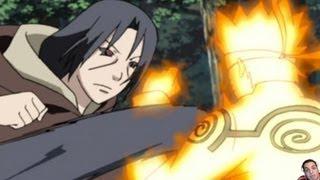 Naruto Shippuden Episode 298 Review -- Naruto Vs Itachi & Nagato  -ナルト- 疾風伝