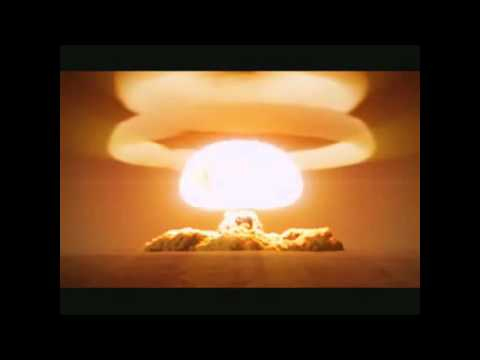 How Atomic Bombs Work And How Atoms Get Split.
