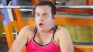 Gullu Dada Thriee Hyderabadi Movie || Adnan Sajid Khan Comedy Scenes || Back To Back Part 03