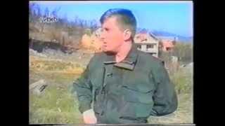 BITKA ZA KOŠĆAN   18.04.1993.