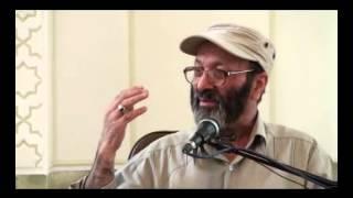 جلسه سخنرانی استاد حکیم باقری با موضوع بسیار جالب حقیقت علم