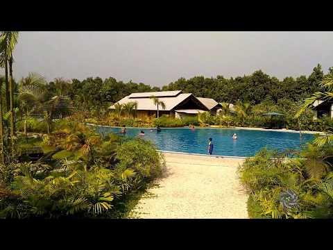 Bhawal Resort & Spa Tour 2016 Gazipur, Dhaka part 1