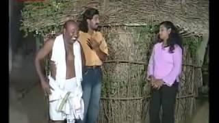 Lollu shaba full comedy Thevar Magan