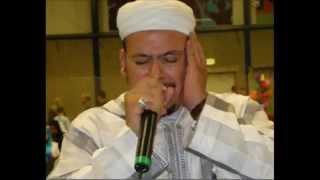 تلاوة نادرة ورائعة للشيخ عمرالقزابري -سورة الكهف- جودة عالية - Omar Al-Kazabri HD Qualite