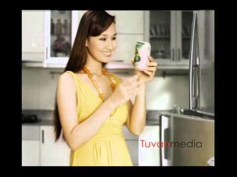 Phim quảng cáo nước ngọt Trà Bí Đao Thạch Bích TVC Thạch Bích Tuvanmedia thực hiện
