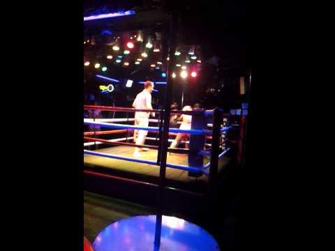 Prostitute boxing Ring Side Manila