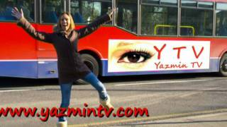 Introducing Yazmin TV