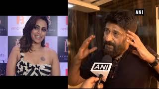 Vivek Agnihotri explains why he calls Swara Bhasker a fake feminist