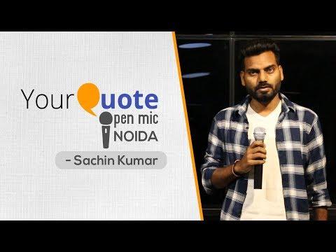 Xxx Mp4 39 Bewafai 39 By Sachin Kumar Hindi Poetry YourQuote Noida Open Mic 1 3gp Sex
