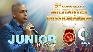 Pr. Junior Trovão | Militantes 2017