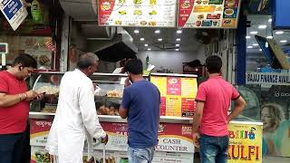 Billu De Mashoor Pakode, Bahadurgarh ka Swaad ab Rani Bagh , Delhi main bhi