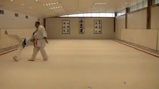 Judo Principle kuzushi 1