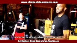 ELEPHANT STOMP VIDEO #1