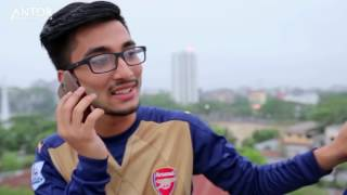 Bangla new music video 2016 by fa sumon Pranta Jay Joliya
