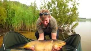***CARP FISHING TV*** Lewis Porter and Harry Charrington on Holme Fen
