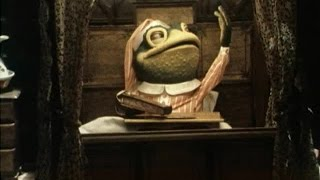 The Wind in the Willows S05E05 Mr Toad of 'The Times'