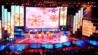Meril Prothom-Alo puruskar 2015_ Opening dance
