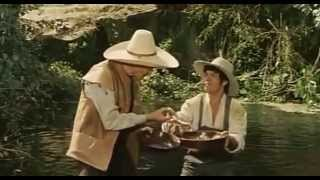 Franco Franchi e Ciccio Ingrassia I Nipoti Di Zorro