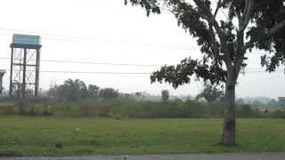 Padang Industrial Park
