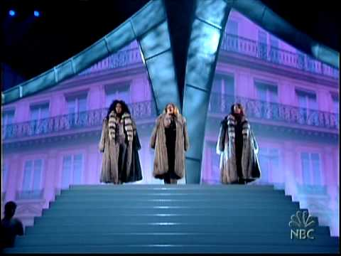 Destiny s Child Lose My Breath Live Radio Music Awards HQ