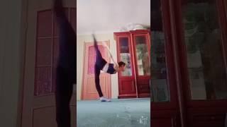 Моя гимнастика (3часть)