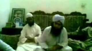 7/8 Wahabi Molvi Hammad ka Tokey Wali Sarkar k Sunni Sathi se Sharait e Munazara ka drama