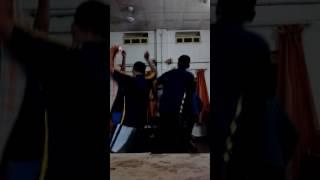Mhari Dhani me || Ajay hooda ||  farewell  of  Mr Rajpal in Kochi ||