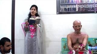 New Bhajan 2016 mere Mahavir Bhagwan || मेरे महावीर भगवान ॥ by sarwangi jain mumbai
