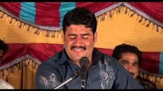 Riaz Hussain Riaz | Gher Tere Ghar Aande | Hits Saraiki Songs | Thar Production