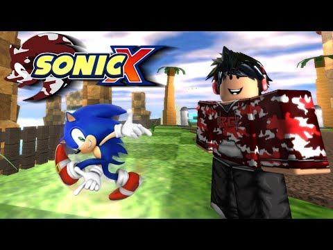 Xxx Mp4 Sonic X In Roblox Project Sonic Adventure X 3gp Sex