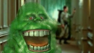Ghostbusters Full Movie All Cutscenes Cinematic