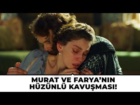 Muhteşem Yüzyıl Kösem Yeni Sezon 9.Bölüm (39.Bölüm) | Murad ve Farya'nın Hüzünlü Kavuşması!