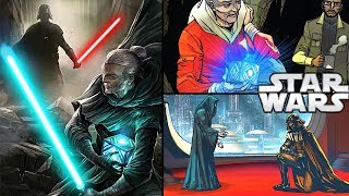Darth Vader HUNTS The MOST WANTED JEDI Who SURVIVED Order 66 (CANON) - Star Wars Explained