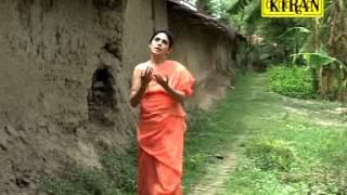 New Bangla Baul Geet | Milan Hobe Kato Dine | Latest Bengali Baul Song | Kiran