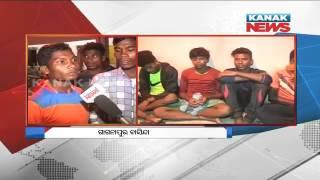 Jeypore Double Murder: 40 Villagers Surrender Near Police