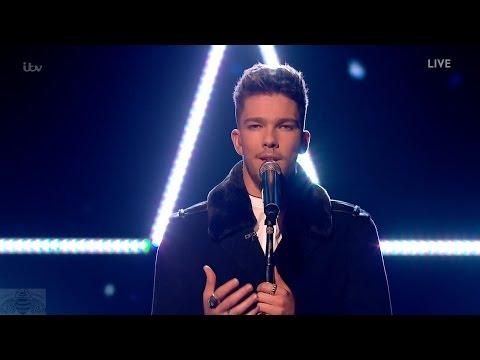 watch The X Factor UK 2016 Live Shows Week 9 Matt Terry Full Clip S13E29