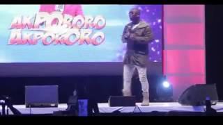 Akpororo Seyi Law Gordons LIVE Akpororo Vs Akpororo Lagos July 8 PART 1