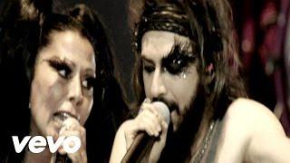 Alejandra Guzmán - Ya Lo Veía Venir ft. Moderatto
