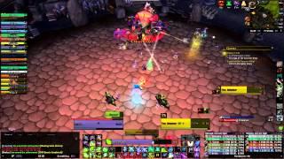 Cadence: Heroic Butcher (Warlock PoV)