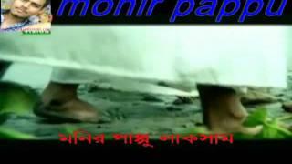 Shona Bou - Shada Mata - Arfin Rumey Feat. Kazi Shuvo! -full vedio - YouTube.flv