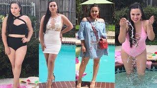 QUE ME PONGO PARA IR DE VACACIONES?  Fashion Nova
