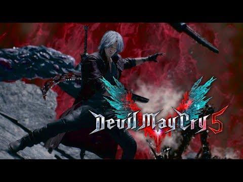 Xxx Mp4 Devil May Cry 5 TGS 2018 Trailer 3gp Sex