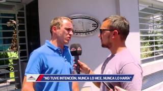 #TC - Werner declaró ante la CAF (07-12-2016) Carburando.com