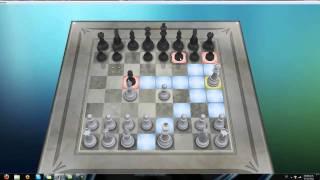 Jugadas de ajedrez (los jaquesmates mas rapidos)